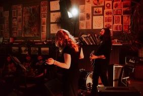 Photo by Amy Ferris